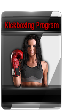 Kickboxing Program